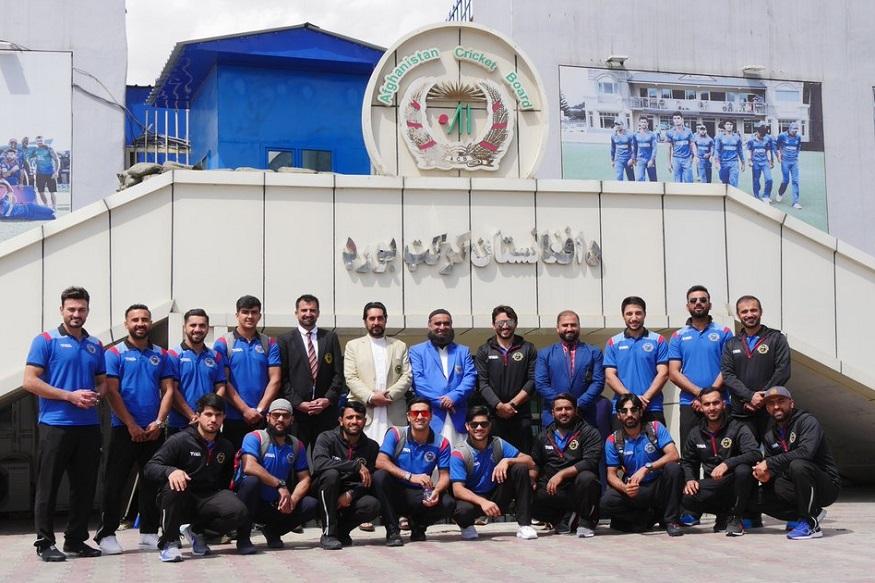 अफगाणिस्तानने असोसिएट देशांच्या यादीतून आय़सीसीचे पूर्ण सदस्यत्व मिळवले आहे. 2019 च्या वर्ल्ड कपमध्ये ते पूर्ण सदस्य म्हणून सहभागी होतील.