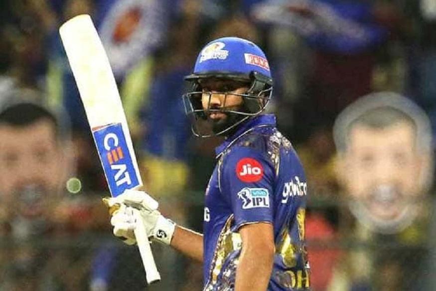 मुंबईचा कर्णधार आणि सलामीवीर रोहित शर्माने 14 सामन्यात 390 धावा केल्या आहेत.