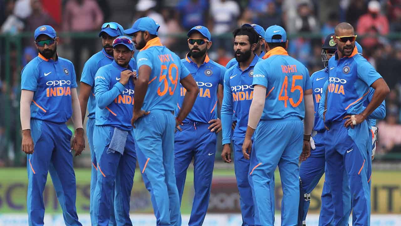 भारताचा पहिला सामना 5 जूनला दक्षिण आफ्रिकेविरुद्ध होणार आहे.