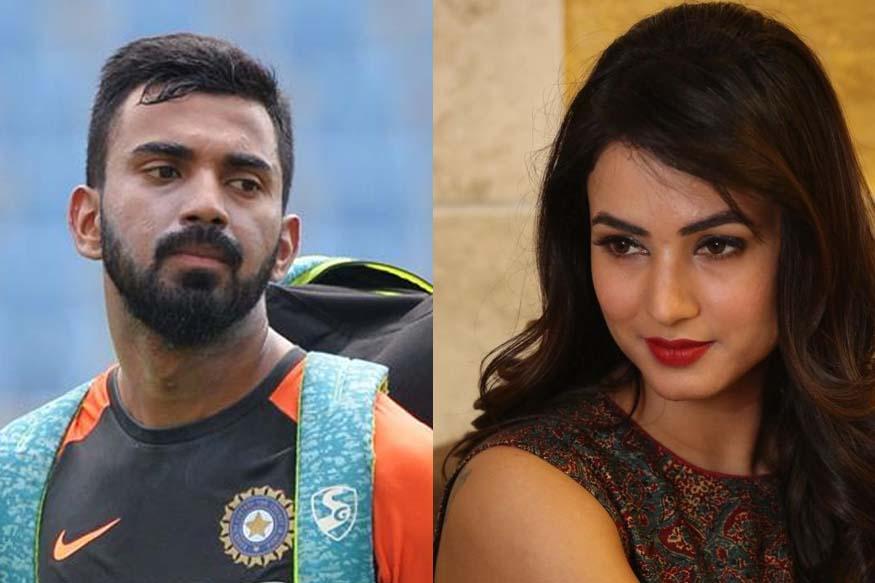 सोनल चौहान म्हणाली की, केएल राहुल एक चांगला क्रिकेटपटू आहे. तो टॅलेंटेड असून चांगला माणूस आहे. त्याच्यासोबत अफेअर नाही असं तीने स्पष्ट केलं.