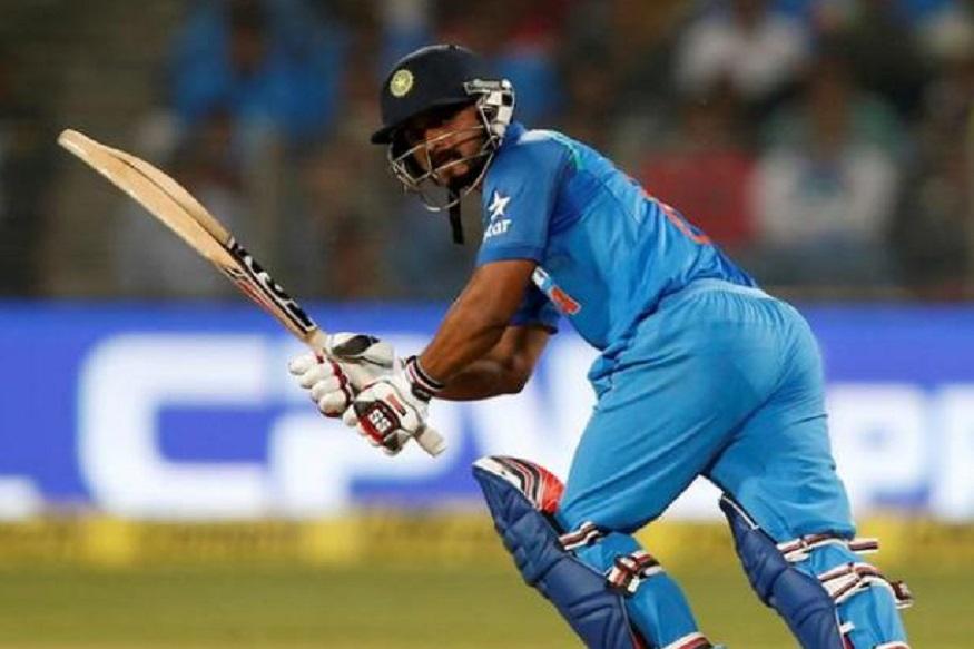 भारतीय संघाला देशातील दिग्गज क्रिकेटपटू आणि चाहत्यांनी शुभेच्छा दिल्या आहेत. यात वर्ल्ड कपच्या संघात निवड होऊ न शकलेल्या रिषभ पंतचाही समावेश आहे.