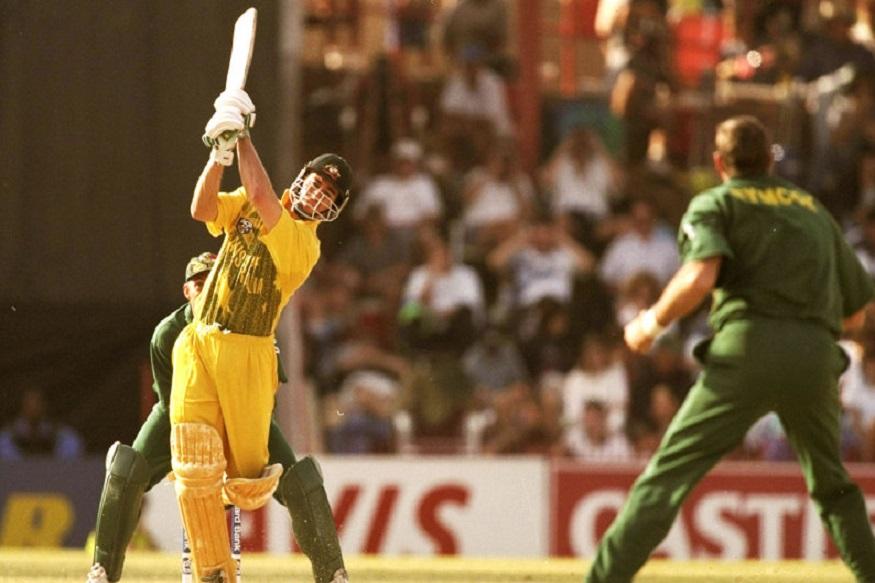 1999 च्या वर्ल्ड कपमध्ये दक्षिण आफ्रिका आणि ऑस्ट्रेलिया यांच्यात झालेल्या सामन्यावेळी स्टीव्ह वॉचा दक्षिण आफ्रिकेच्या हर्षल गिब्जने झेल सोडला होता. यावेळी वॉ 56 धावांवर होता. मिळालेल्या जीवदानाचा फायदा उचलंत वॉने 120 धावा केल्या. यामुळे आफ्रिकेचा सामन्यात पराभव झाला.