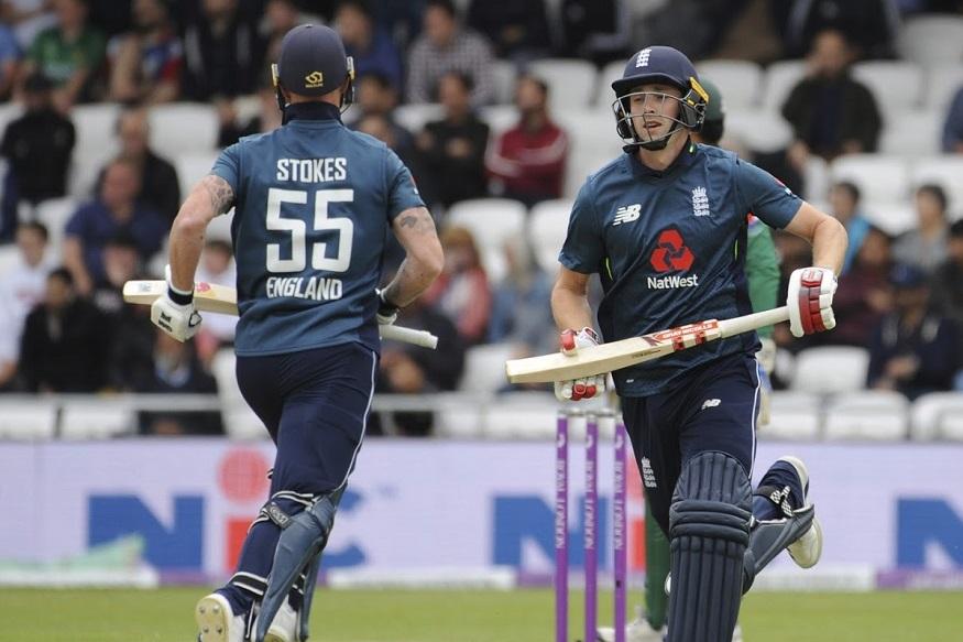 भारताने 2009 मध्ये श्रीलंकेविरुद्ध एका मालिकेत 1 हजार 275 धावा केल्या होत्या. इंग्लंडने भारतापेक्षा 149 धावा काढून हा विक्रम आपल्या नावावर नोंदवला आहे.