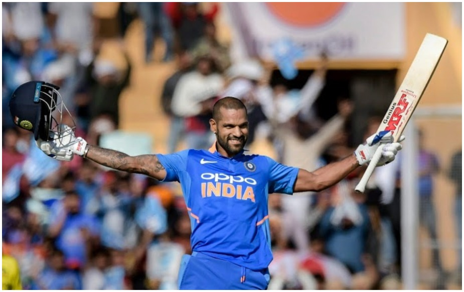रोहित शर्माच्या वर्ल्ड कपमध्ये वैयक्तिक सर्वाधिक 137 धावा या आहेत. त्याच्याबरोबरीने शिखर धवननेसुद्धा 137 धावांची खेळी केली होती. दोघांनीही 2015 च्या वर्ल्ड कपमध्ये ही कामगिरी केली होती.