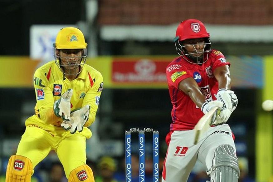 चेन्नईचा 42 पेक्षा जास्त धावांनी पराभव झाल्यास किंवा 5.4 षटके राखून पंजाबने विजय मिळवला तर चेन्नईचे पहिले स्थान धोक्यात येईल. त्यात मुंबईने केकेआरला पराभूत केलं तर चेन्नई थेट तिसऱ्या स्थानावर घसरेल.