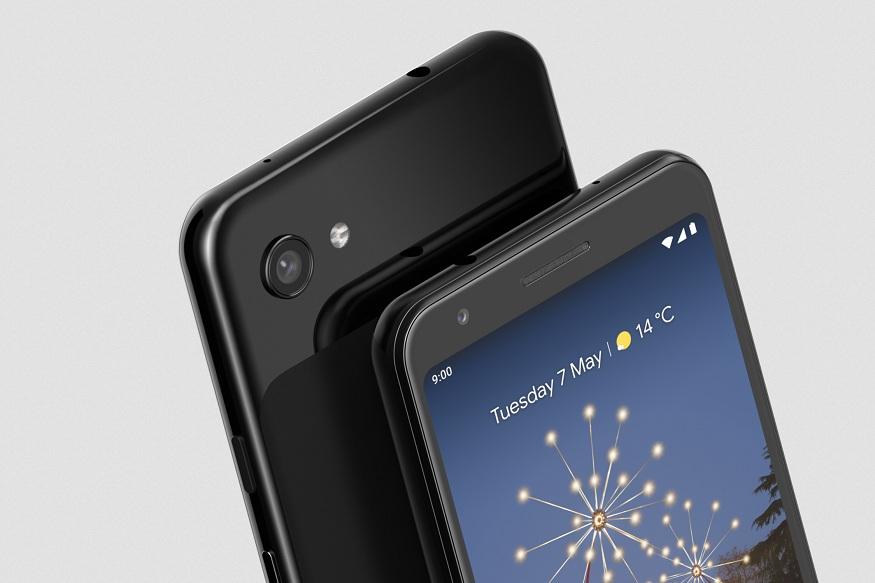 गुगलने कॅलिफोर्नियात Pixel 3A आणि Pixel 3AXL ही दोन स्मार्टफोन लाँच केली. कंपनीने 8 मे पासून Pixel 3A या स्मार्टफोनसाठी प्री-ऑर्डर स्वीकारण्यास सुरूवात केली असून, हा स्मार्टफोन Flipcart च्या माध्यमातून उपलब्ध करून दिला जाणार आहे.