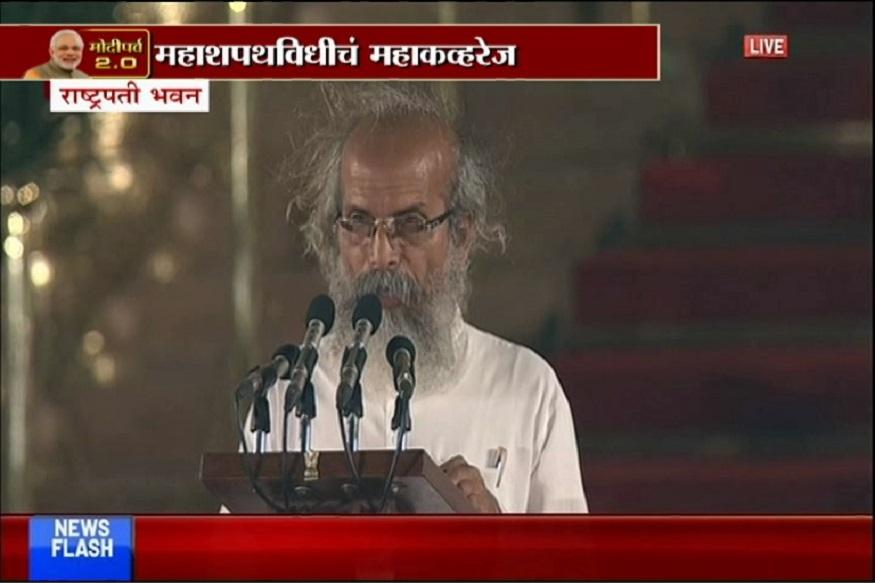 प्रतापचंद्र सारंगी - ओडिशा