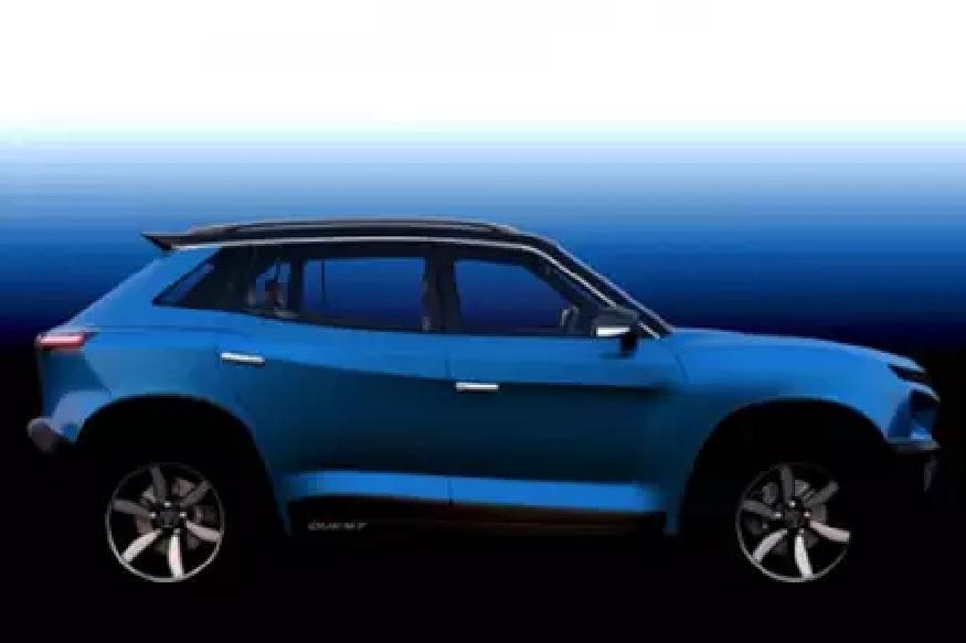 TATA लवकरच लाँच करणार नवी SUV Blackbird; 'ही' आहेत फीचर्स आणिक किंमत