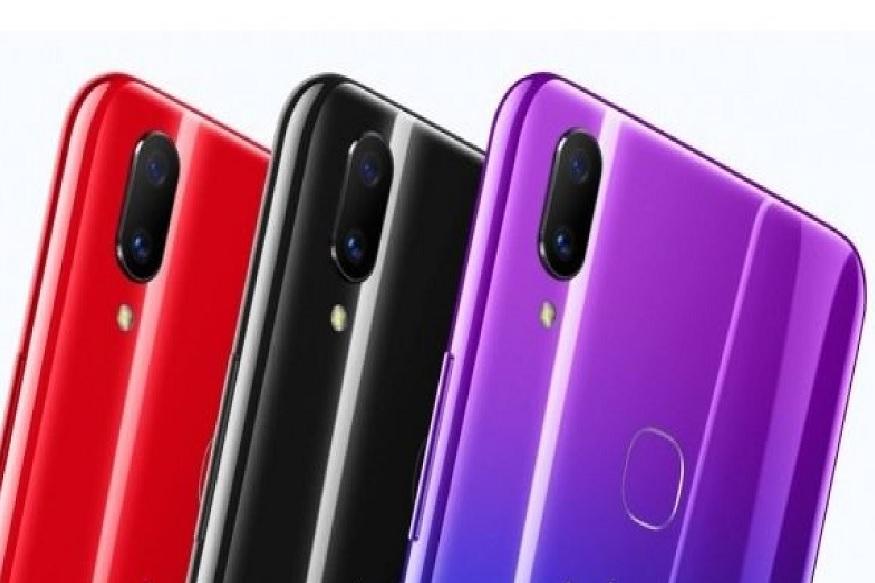 VIVO ने लाँच केला 16 मेगापिक्सल सेल्फी असलेला स्मार्टफोन; अशी आहेत फिचर्स आणि किंमत