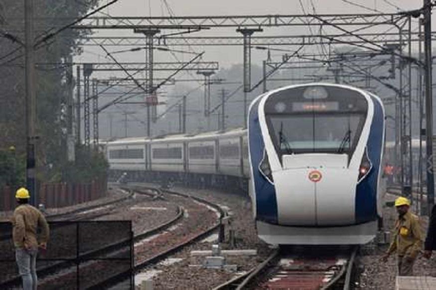 मोदी सरकारची मोठी तयारी, दिल्ली ते मुंबई धावणार इंजिनरहित ट्रेन, 'इतक्या' तासाचा प्रवास