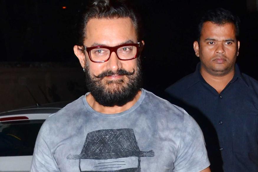 'लाल सिंग चढ्ढा'चा First Look रिलीज, मजेदार अंदाजात दिसला आमिर खान