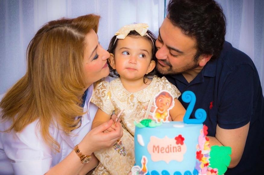 मुलीच्या दुसऱ्या वाढदिवसाला अदनान सामीने दिलेल्या गिफ्टची किंमत ऐकाल तर...
