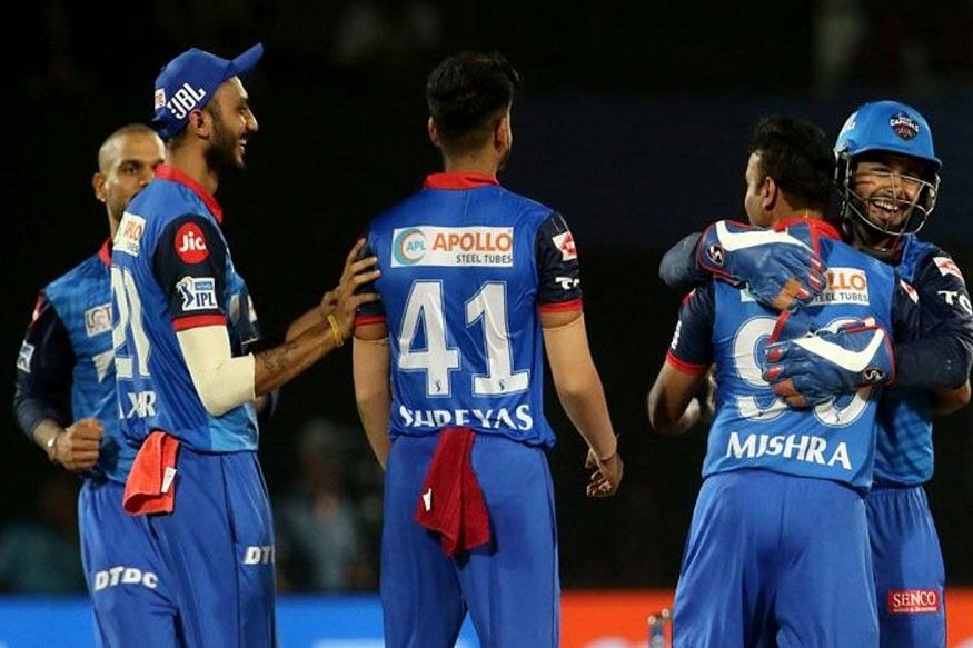 दिल्लीचा शानदार विजय, हैदराबादला 2 गडी राखून नमवले