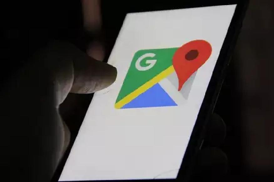 Google Appचा असाही वापर; 15 मिनिटात पकडला गेला मोबाईल चोर