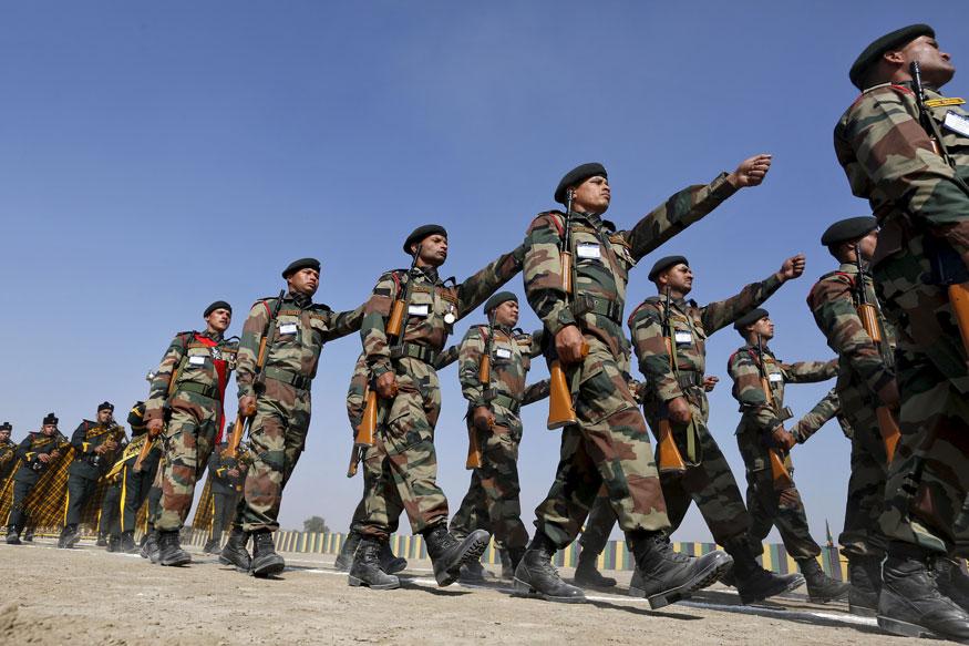 भारतीय सैन्यात ग्रॅज्युएट्ससाठी बंपर व्हेकन्सी, 'असा' करा अर्ज