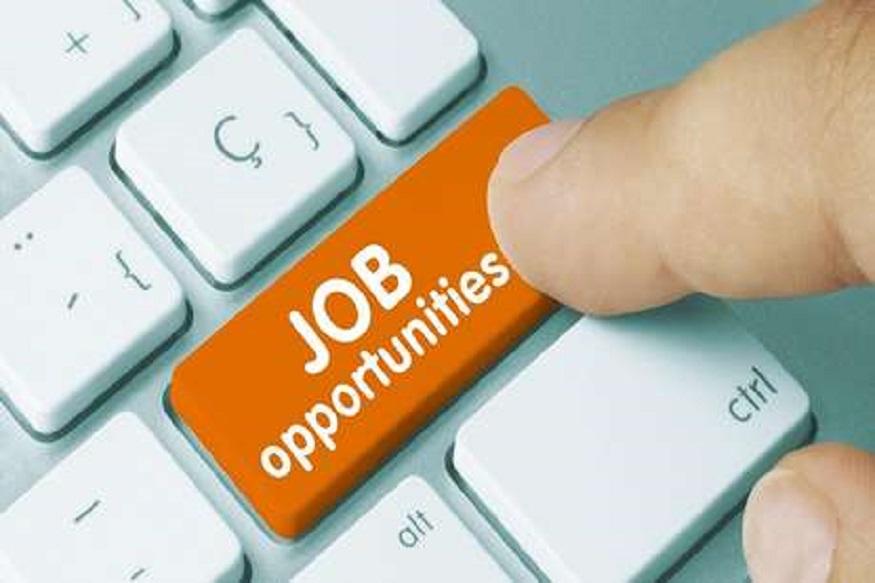 प्रसार भारतीत 60 जागांवर नोकरीची संधी, 'या' पदांसाठी होतेय भरती
