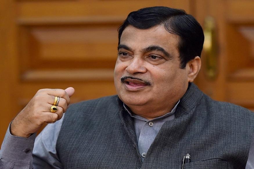 'गडकरी हरणार' ऑडिओ क्लिप व्हायरल; BJPचे 2 नेते सहा वर्षासाठी निलंबित