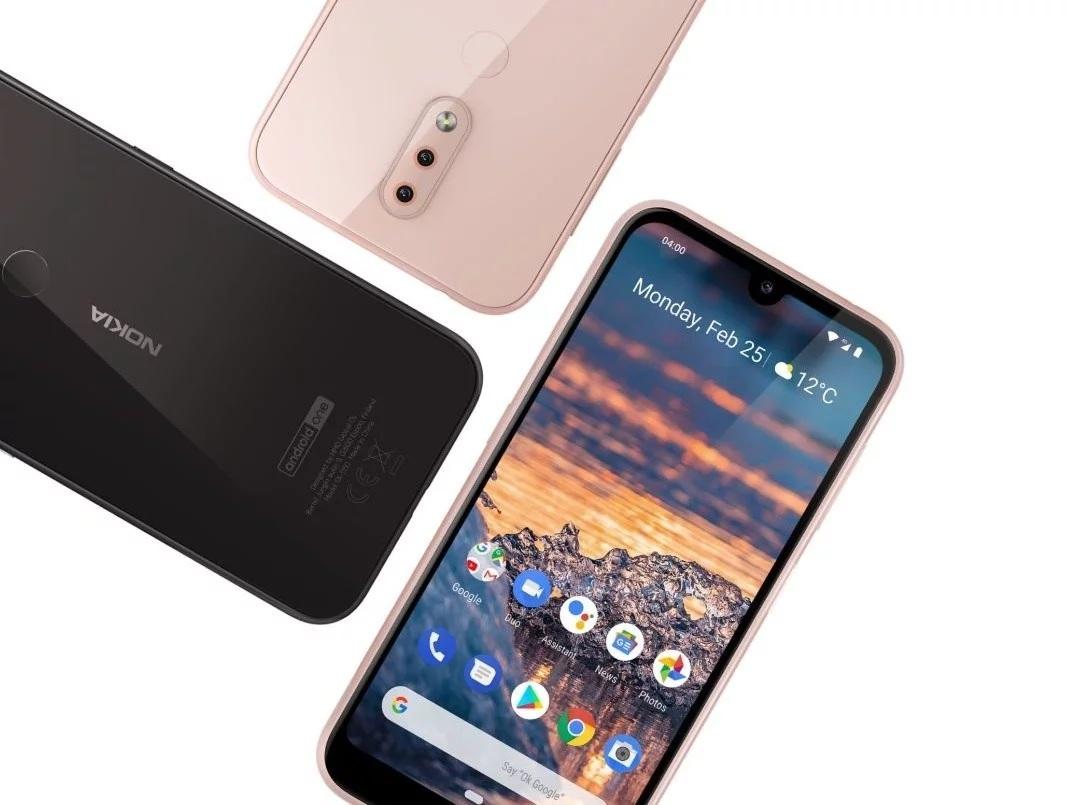 Nokia 4.2 झाला लाँच; 10 जूनपर्यंत ऑनलाईन खरेदी केल्यास मिळेल 'ही' ऑफर