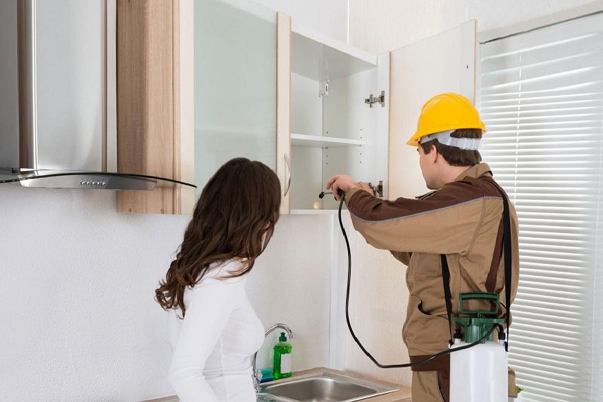 जर तुम्ही जीवघेणी केमिकल्स घरात फवारत असाल, तर त्यामुळे अनेक गंभीर आजार होऊ शकतात.