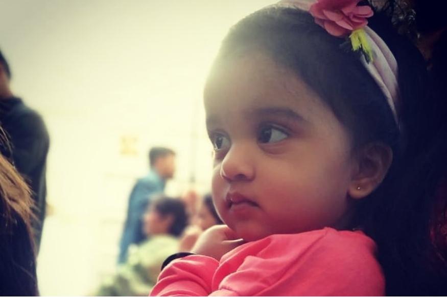 'तारक मेहता का..' मधील अभिनेत्याच्या दोन वर्षांच्या मुलीचा मृत्यू