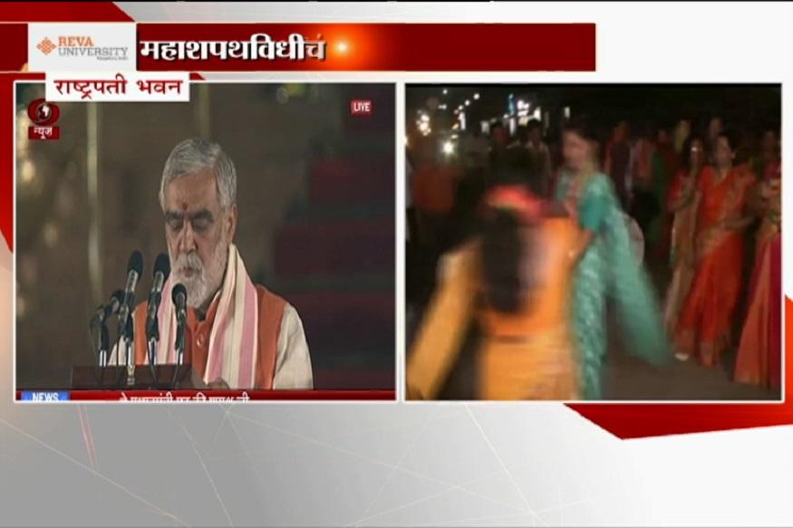 अश्विनीकुमार चौबे - बक्सर, बिहार माजी केंद्रीय मंत्री