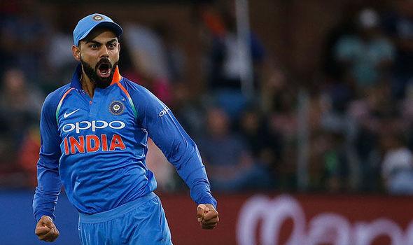 दक्षिण आफ्रिकेविरोधात विराट कोहलीनं आतापर्यंत चार शतक लगावले आहे. ते चारही सामने भारतानं जिंकले आहे. त्यामुळं जर या सामन्यातही विराटनं शतकी खेळी केली तर, दक्षिण आफ्रिकेविरोधात भारत सामना जिंकलेच.