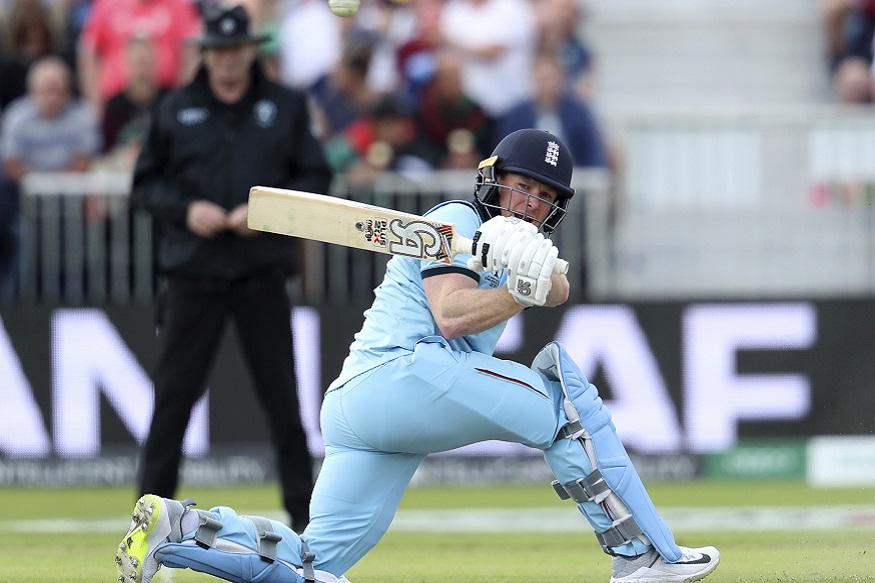 इयॉन मॉर्गननं ICC World Cup 2019मध्ये आतापर्यंत 22 षटकार लगावले आहेत. त्यानं पाकिस्तान, भारत, बांगलादेश. दक्षिण आफ्रिका, श्रीलंका आणि न्यूझीलंडला मागे टाकले आहे.