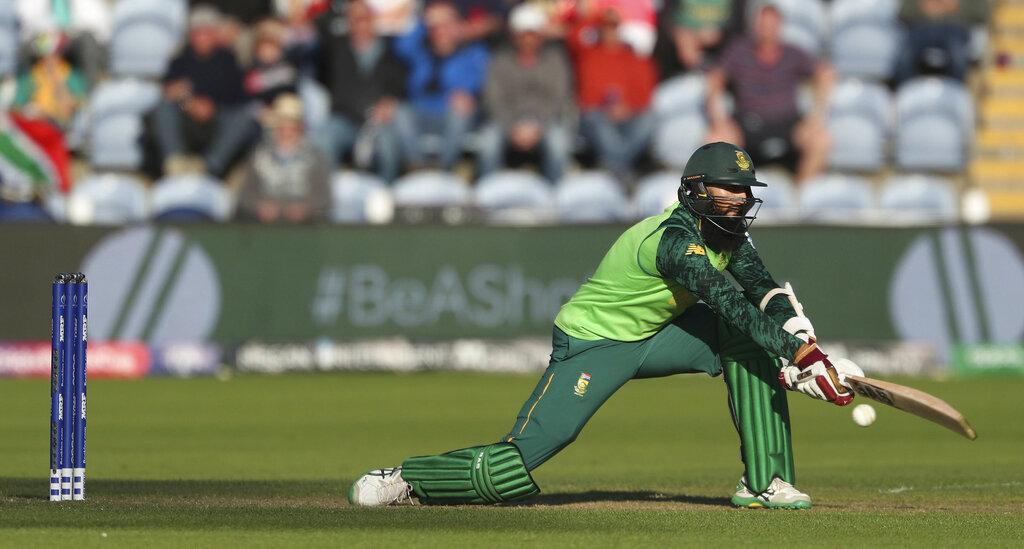 दक्षिण आफ्रिका संघाचे एकूण षटकार 11 आहेत. तर, श्रीलंका आणि न्यूझीलंड संघानं केवळ 7 षटकार लगावले आहेत.