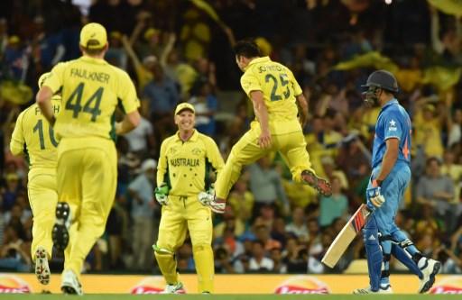 2015 मध्ये ऑस्ट्रेलिया-न्यूझीलंडमध्ये झालेल्या वर्ल्ड कप स्पर्धेत भारताने सेमीफायनलमध्ये प्रवेश केला. तिथं घरच्या मैदानावर खेळणाऱ्या ऑस्ट्रेलियाने भारताला पराभूत केलं आणि त्यानंतर वर्ल्ड कपही जिंकला.