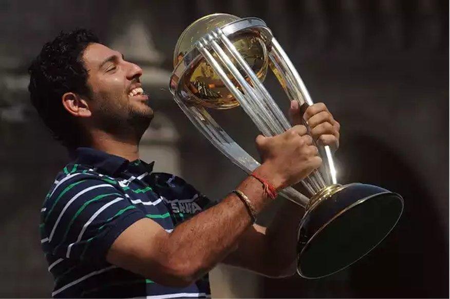 चॅम्पियनचा क्रिकेटला गुडबाय! विराट, सेहवागसह दिग्गजांनी केलं ट्विट