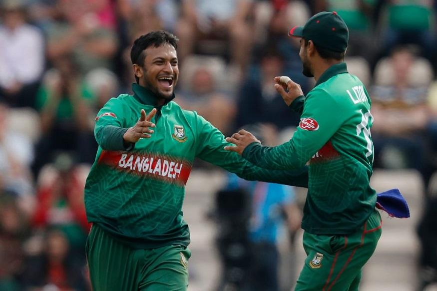 अफगाणिस्तानविरुद्ध खेळताना त्याने 69 चेंडूत 51 धावा केल्या. त्यानंतर गोलंदाजी करताना 29 धावात 5 गडी बाद केले. यात एक षटक निर्धाव टाकले. शाकिब अल हसन सध्या एकदिवसीय क्रिकेटमध्ये जगातील अव्वल अष्टपैलू खेळाडू आहे.