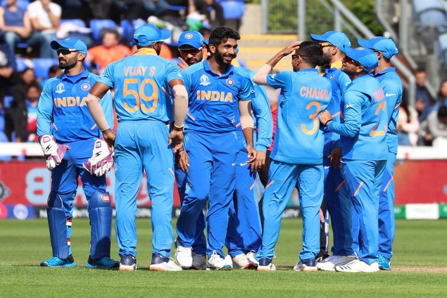 भारतीय क्रिकेटपटूची डोपिंग चाचणी, वर्ल्ड कपमधला 'असा' एकमेव खेळाडू