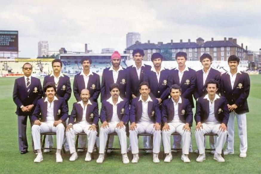 1983 World Cup : कपिल देव नाही तर 'हे' होते 1983च्या वर्ल्ड कपचे खरे हिरो