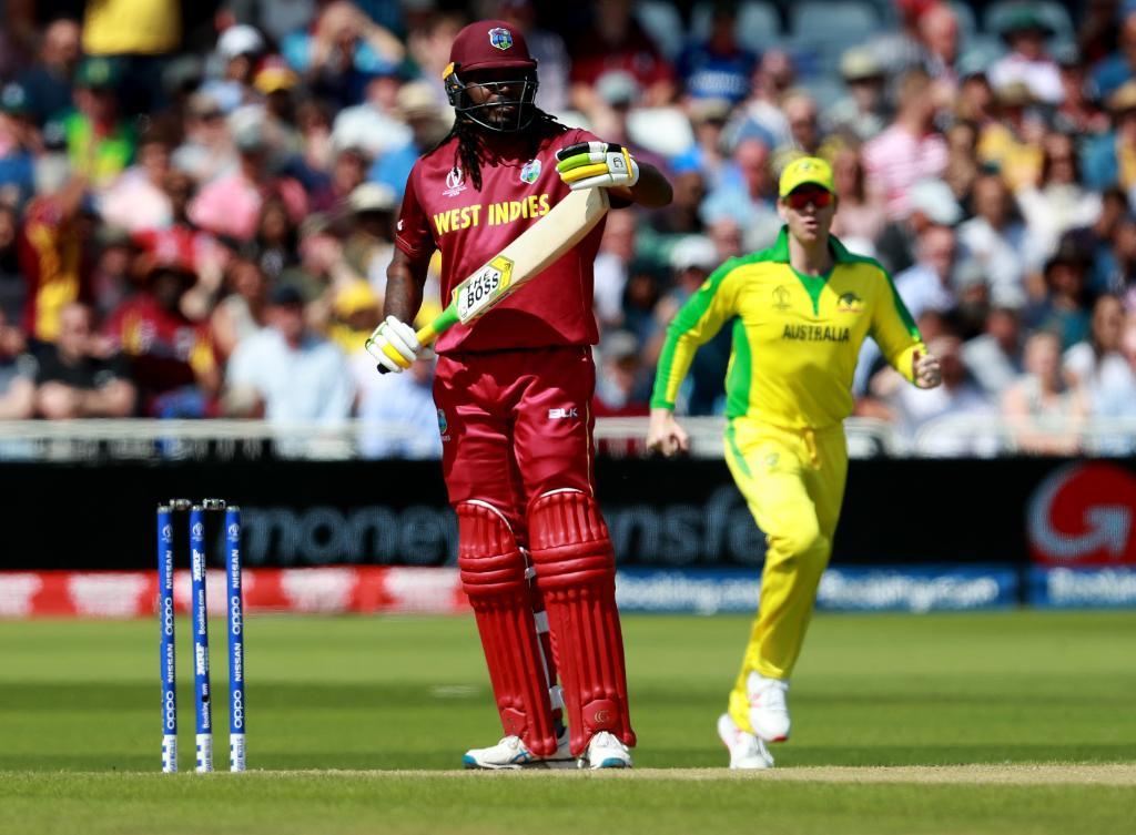 आयसीसी क्रिकेट वर्ल्ड कपमध्ये वेस्ट इंडिजने डीआरएस मध्ये चारही वेळा यश मिळवलं. चारवेळा डीआरएस घेतला तेव्हा प्रत्येकवेळी पंच चुकीचे ठरले.
