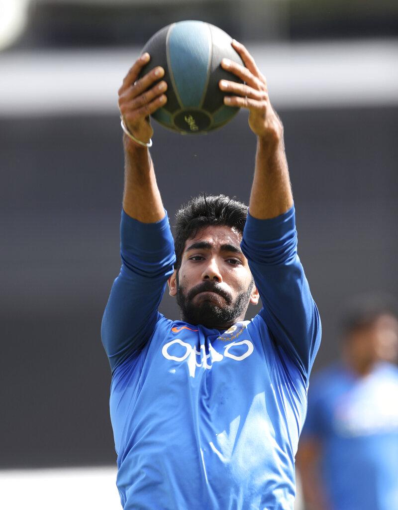 आयसीसी क्रिकेट स्पर्धेत अनेक प्रकारच्या चाचण्या केल्या जातात. ही चाचणी वाडाकडून करण्यात आली. आतापर्यंत कोणत्याही खेळाडूची डोपिंग चाचणी करण्यात आलेली नाही.