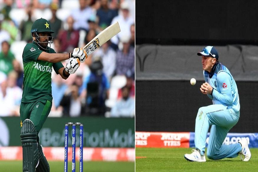 इंग्लंडचा सलामीवीर जेसन रॉयने 24 व्या षटकात मोहम्मद हाफीजचा सोडलेला झेल महागात पडला. त्यावेळी हाफीज फक्त 11 धावांवर खेळत होता. पाकिस्तानकडून हाफीजने सर्वाधिक 84 धावा केल्या. हा झेल सुटला नसता तर कदाचित सामन्याचं चित्र वेगळं असतं.