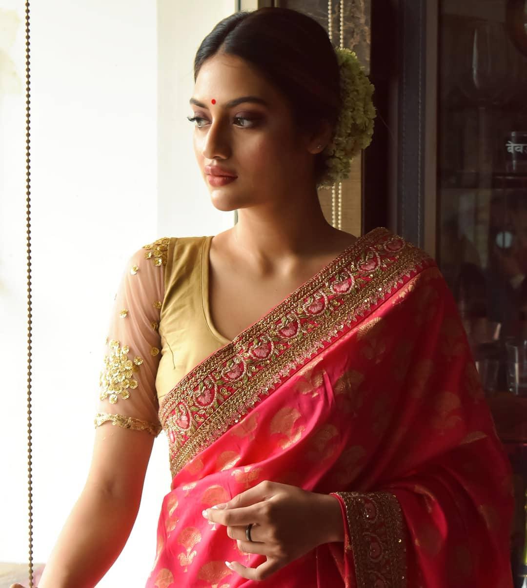 नुसरत जहाँच्या लग्नाच्या घोषणेनंतर आता तिच्या सोशल मीडिया अकाउंटवरुन तिच्या लग्नाशी निगडित माहिती मिळायला सुरुवात झाली आहे.