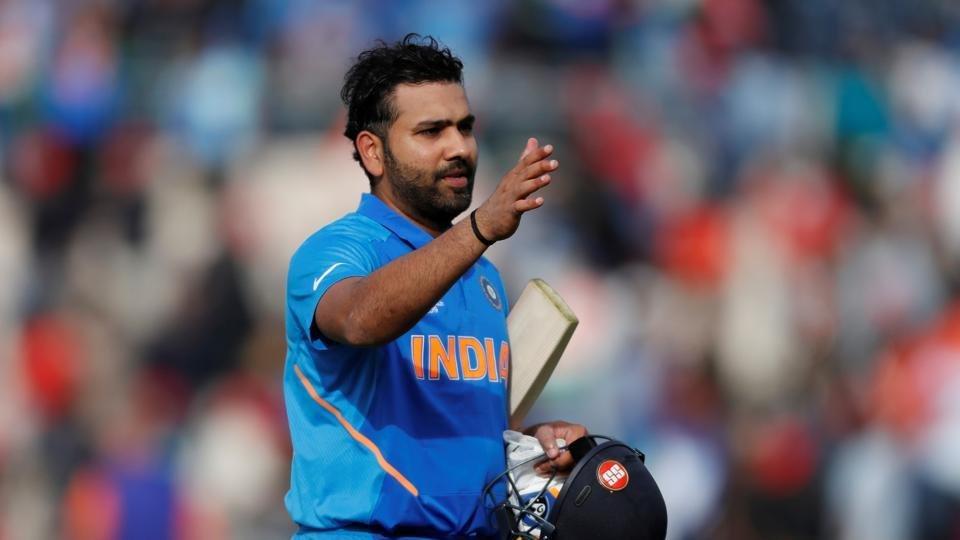 भारतासाठी रोहितनं आतापर्यंत 207 सामने खेळले आहेत. यात 48.12च्या सरासरीनं त्यानं 8132 धावा केल्या आहेत. यात रोहितच्या नावावर 23 शतक आणि 41 अर्धशतक आहेत.