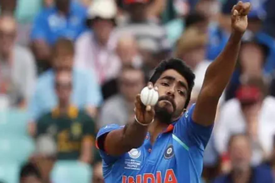 बुमराह सध्या फॉर्ममधअये आहे. त्याने बांगलादेश आणि न्यूझीलंडविरुद्ध गोलंदाजीने सर्वांनाच प्रभावित केले होते. बुमराह जगातील एक नंबरचा गोलंदाज आहे.