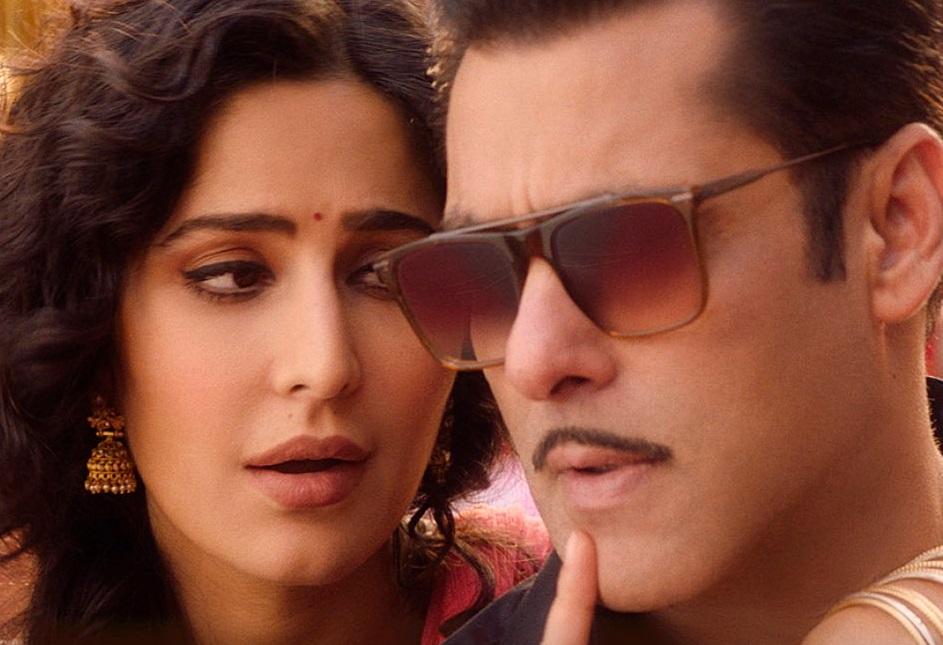 सलमान खान आणि कतरिना यांच्याशिवाय चित्रपटात तब्बू, दिशा पाटनी, सुनील ग्रोवर आणि जॅकी श्रॉफ यांच्या प्रमुख भूमिका आहेत.