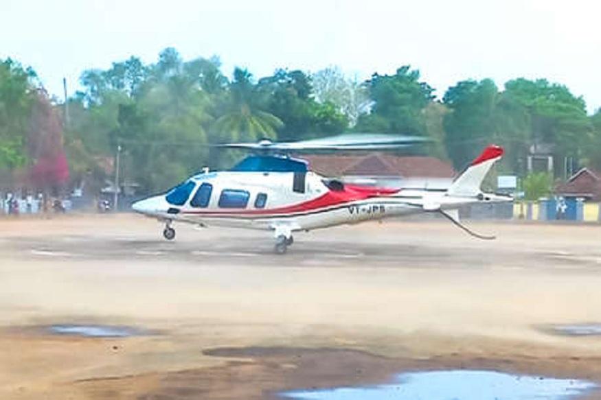 उत्तराखंडमध्ये होणाऱ्या लग्नासाठी तब्बल 200 हेलिकॉप्टरची बुकींग