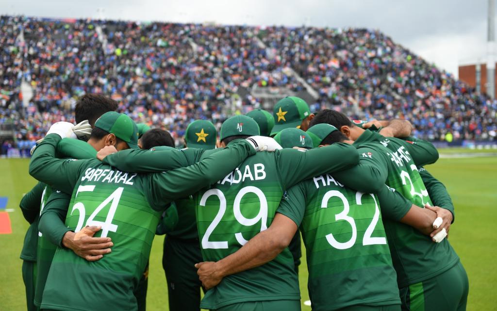 20 वर्षांआधी भारतीय संघानं पाकिस्तान संघाला मॅंचेस्टरच्या ओल्ड ट्रैफोर्ड मैदानावर पराभूत केलं होतं. 1999च्या वर्ल्ड कपमध्ये पाकिस्तानला 43 धावांनी पाकिस्तानला नमवलं होतं.