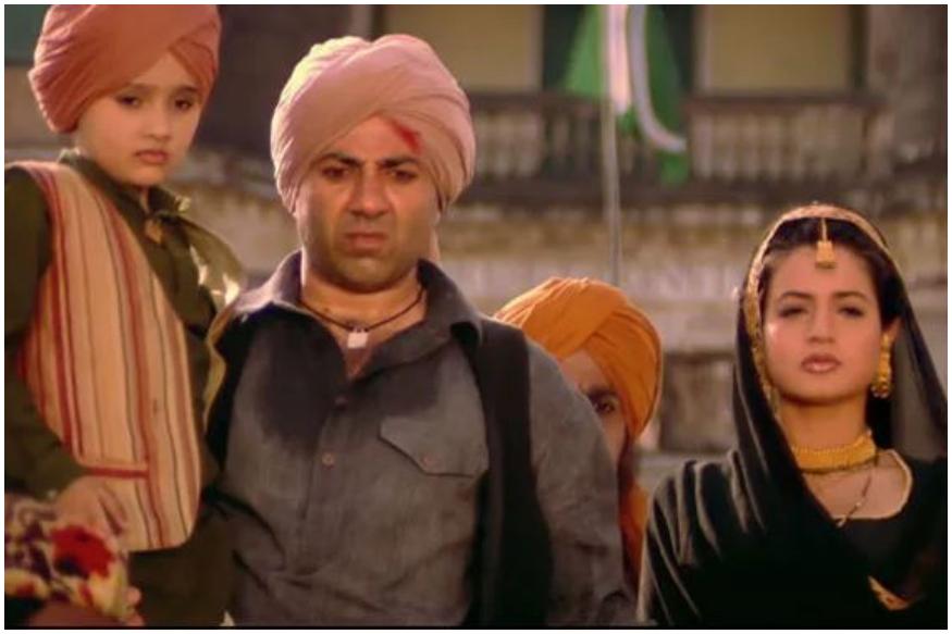 गदर (2001)- अशरफ अली! आपका पाकिस्तान जिंदाबाद है, इससे हमें कोई ऐतराज नहीं लेकिन हमारा हिंदुस्तान जिंदाबाद था, जिंदाबाद है और जिंदाबाद रहेगा।