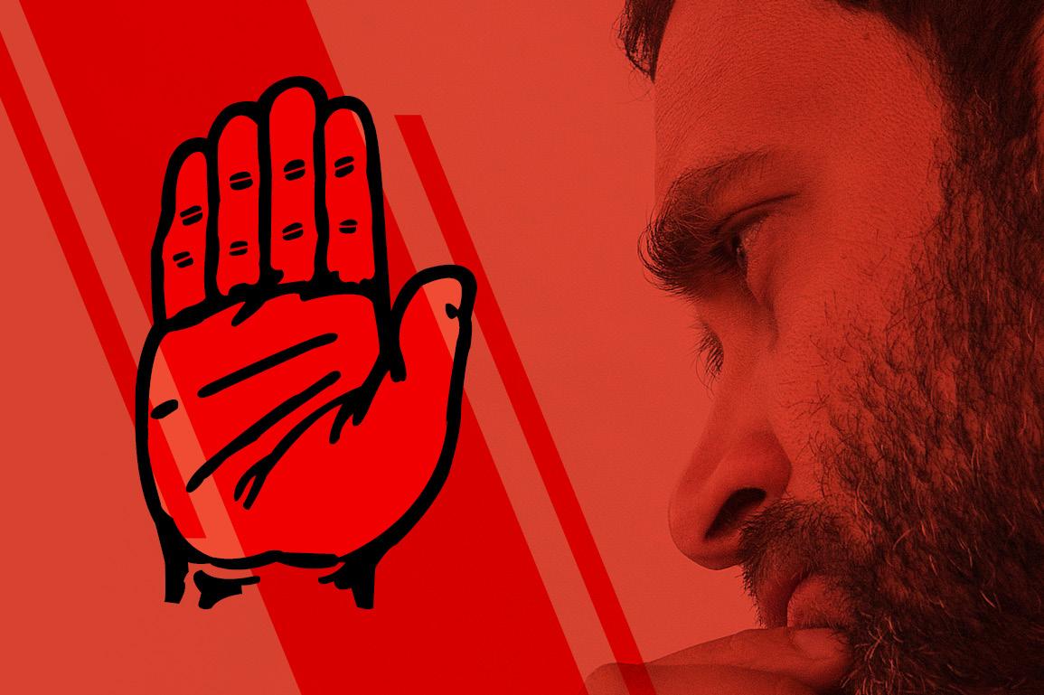 राहुल गांधी वर्षभर सोडणार काँग्रेसचं अध्यक्षपद, हे काम घेणार हाती