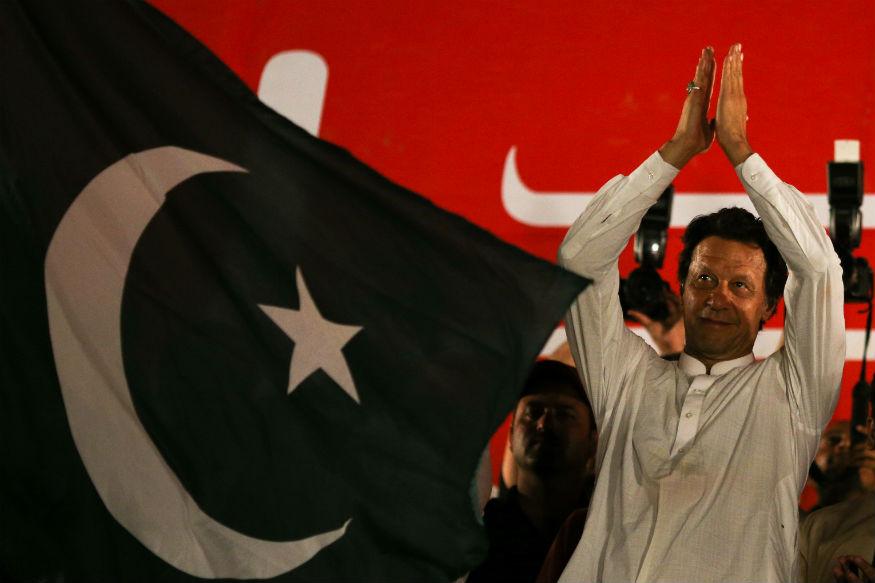 या इफ्तार पार्टीसाठी पाकिस्तानचे राष्ट्रपती आरिफ अल्वी आणि पंतप्रधान इम्रान खान यांनाही निमंत्रण पाठवण्यात आलं आहे.