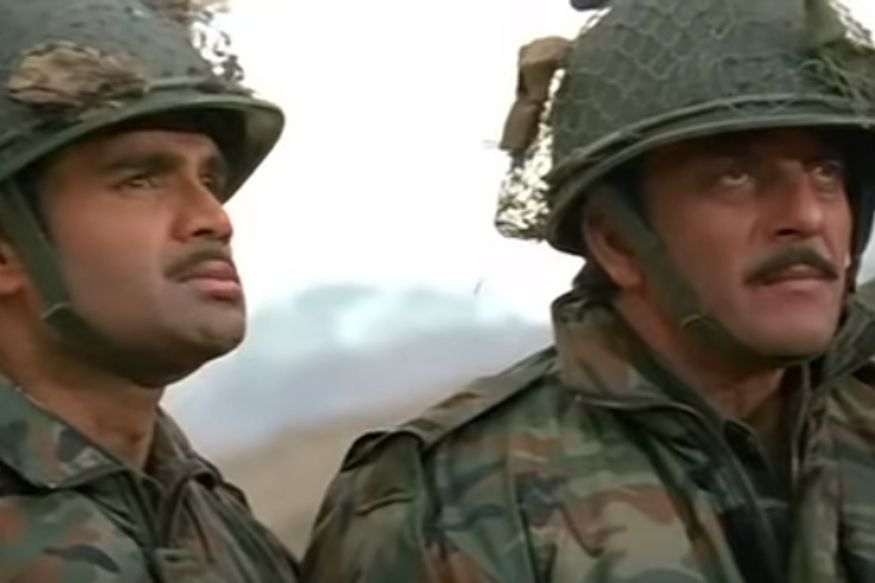 जेपी दत्ता दिग्दर्शित 2003साली आलेल्या 'LOC कारगील' या सिनेमात अभिनेता संजय दत्तनं लेफ्टनंट कर्नल व्हाय. के. जोशी यांची भूमिका साकारली होती. भारतीय सेनेवर आधारित या सिनेमा प्रेक्षकांची वाहवा मिळवण्यात यशस्वी ठरला होता. हा एक मल्टी स्टारर सिनेमा होता मात्र या सिनेमात संजय दत्तची भूमिका  प्रेक्षकांच्या मनात घर करून राहिली.