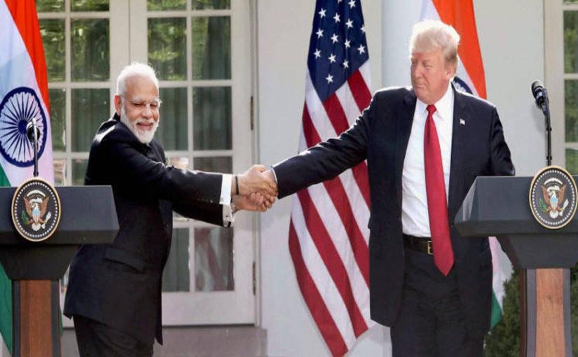 G-20 Summit : नरेंद्र मोदी – डोनाल्ड ट्रम्प भेटीत या मुद्यांवर झाली चर्चा