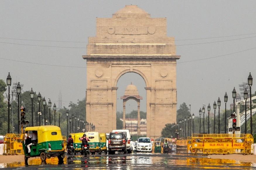 राजधानी दिल्लीत होणार दहशतवादी हल्ला, गुप्तहेर यंत्रणेच्या माहितीनंतर हाय अलर्ट