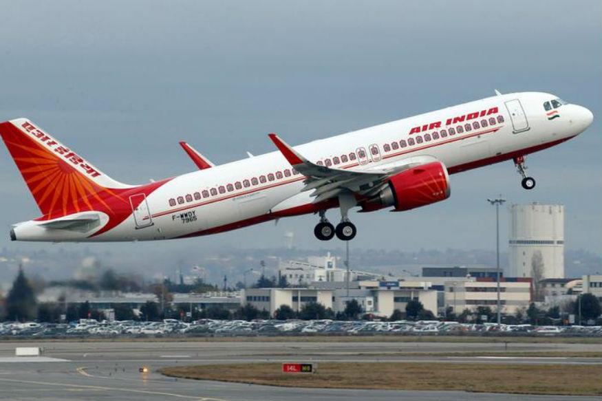 एअर इंडियाच्या विमानाला बॉम्बने उडविण्याची धमकी, लंडनला इमर्जन्सी लँडिंग