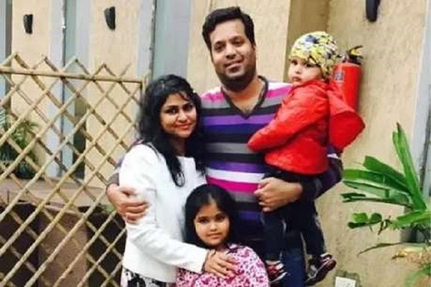 पत्नी आणि मुलीची हत्या करून उद्योगपतीने केली आत्महत्या